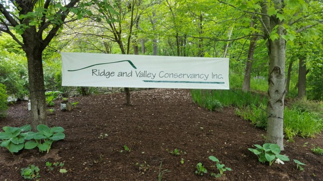 Ridge and Valley Conservancy focuses on the protection of natural areas in northwestern New Jersey