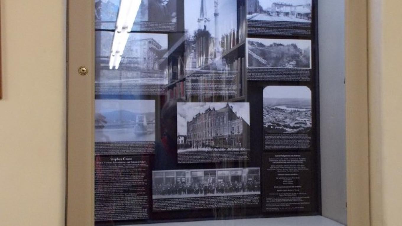 Stephen Crane Historical Photo Exhibit – B. Arlequeeuw