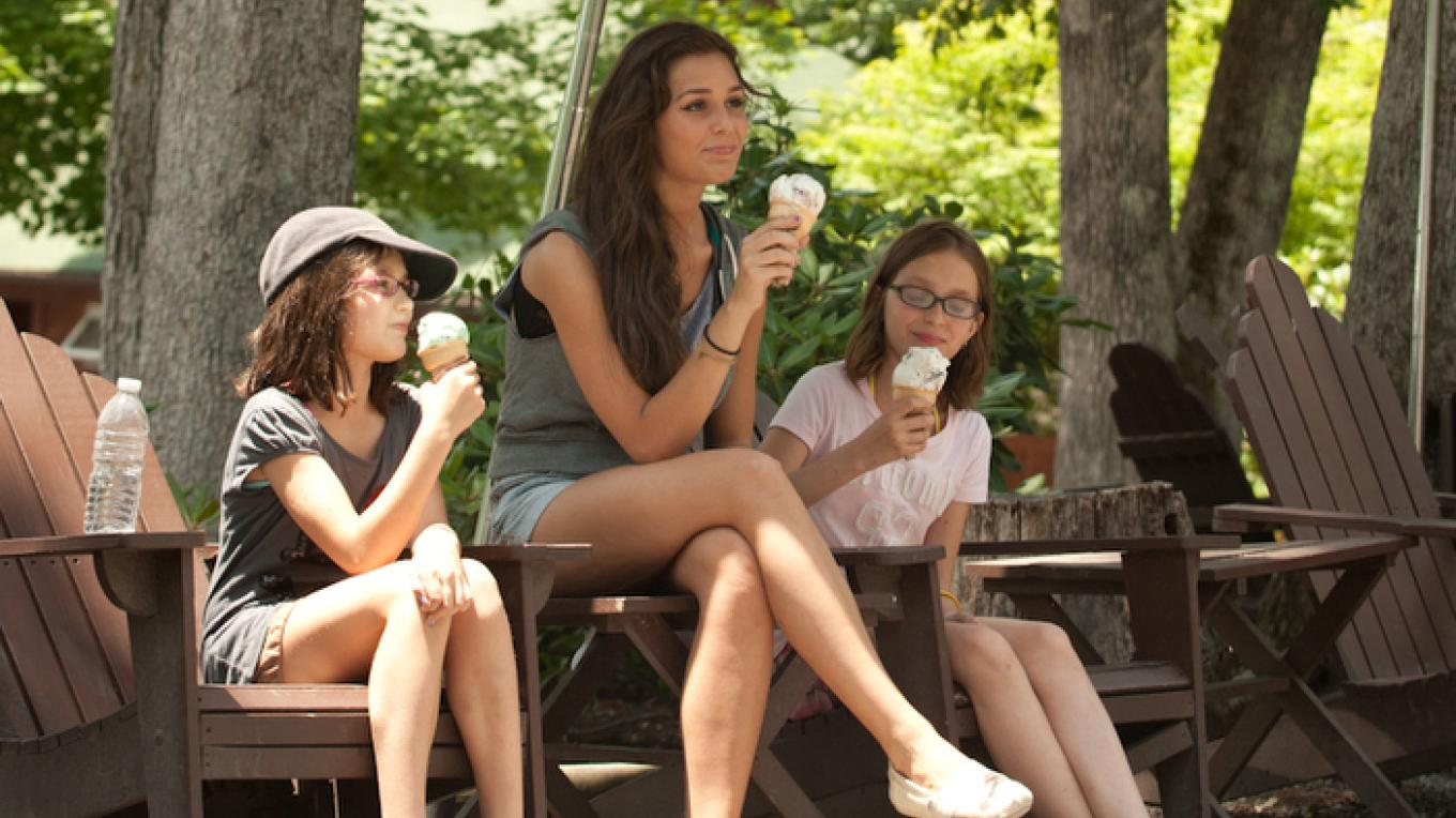 Ice cream hits the spot on a warm day. – David W. Coulter