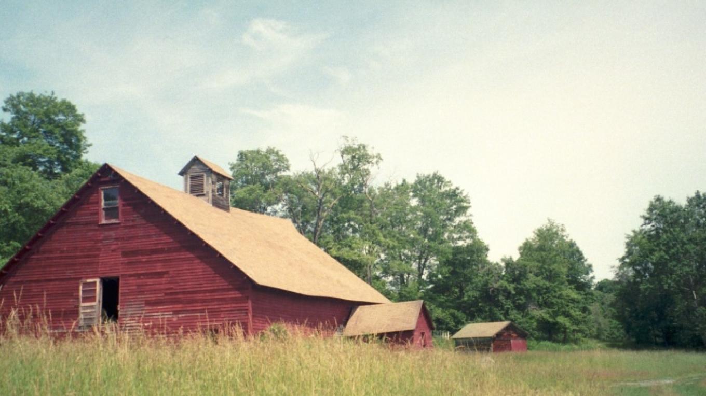 DeBruce Hay Barn – Bill Kocher