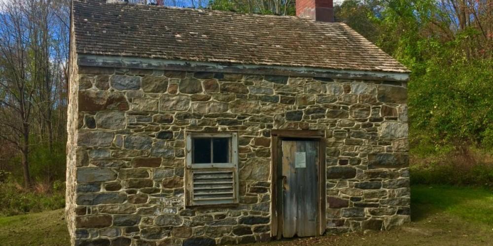 Bevans-Hellwig Kitchen – National Park Service