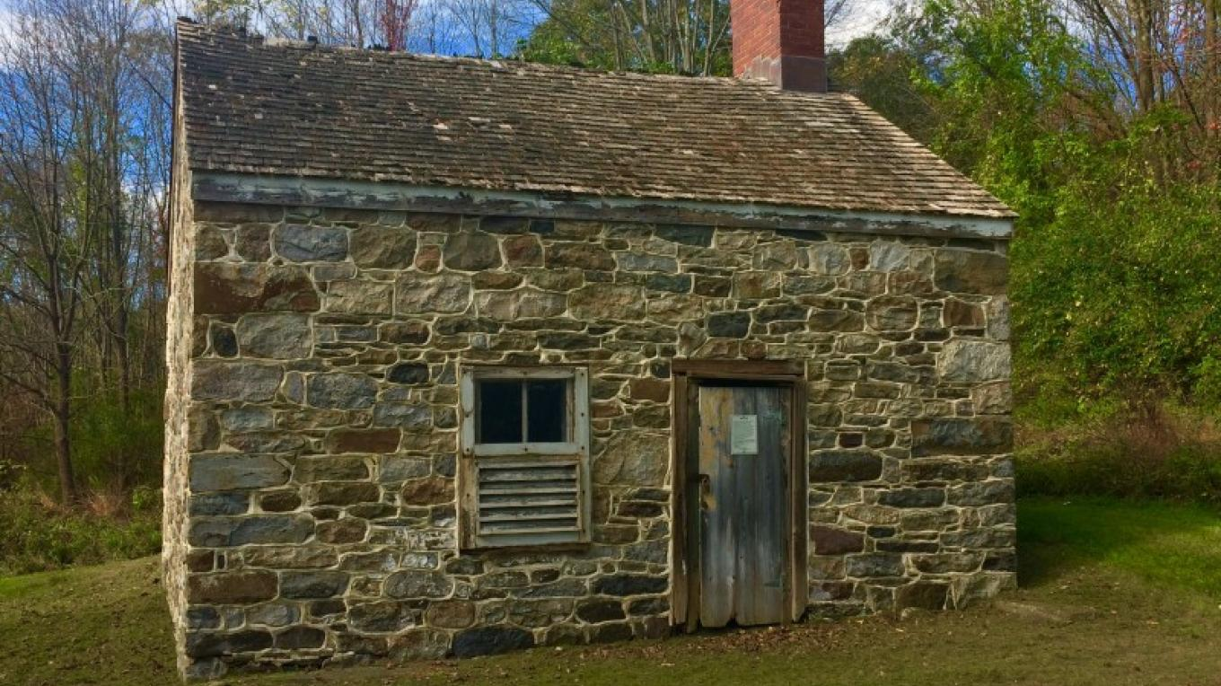 Bevans-Hellwig Kitchen – National Park Service