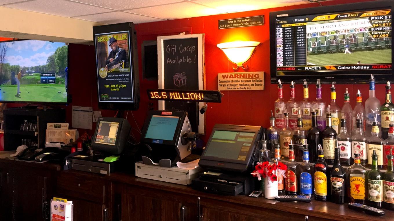 Fanatics Pub