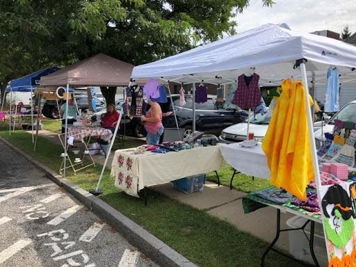 Mount Morris Famers Market
