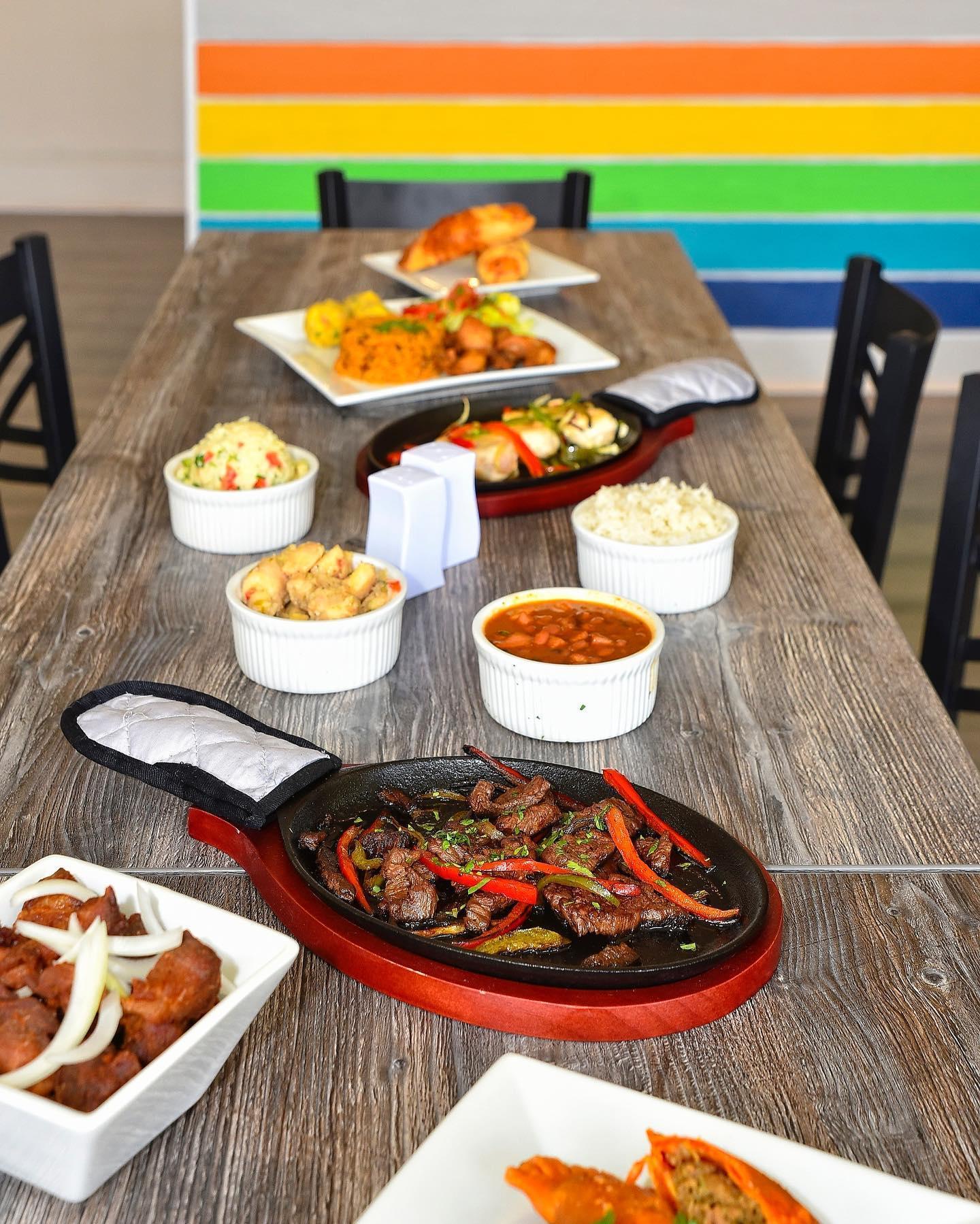 Puerto Rican cuisine is the centerpiece at The Borikén Restaurant in Mount Morris