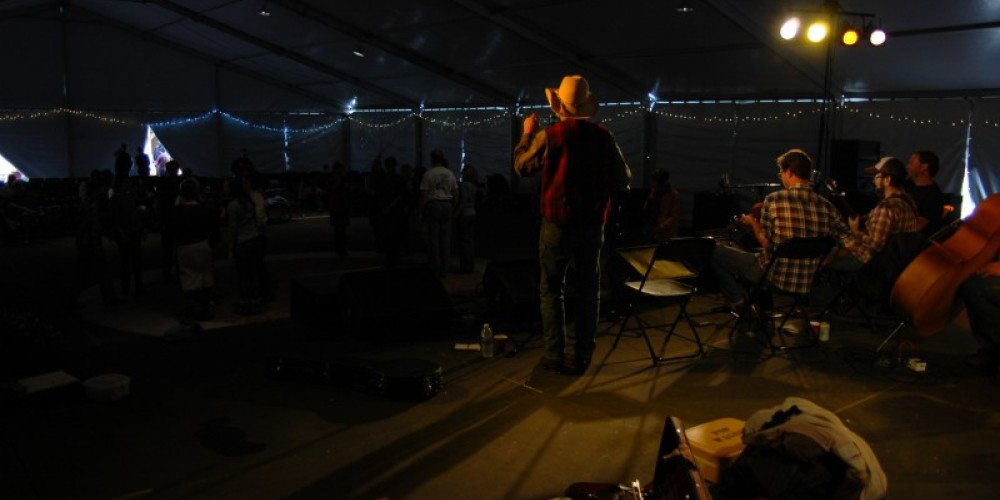 Past performers include Chris Smither, Bernie Leadon, Trampled by Turtles, Pat Donohue, Dan Wilson, Jon Vezner, and NPR's Mountain Stage Radio Show has recorded live shows during the event for the past three years. – North House Folk School