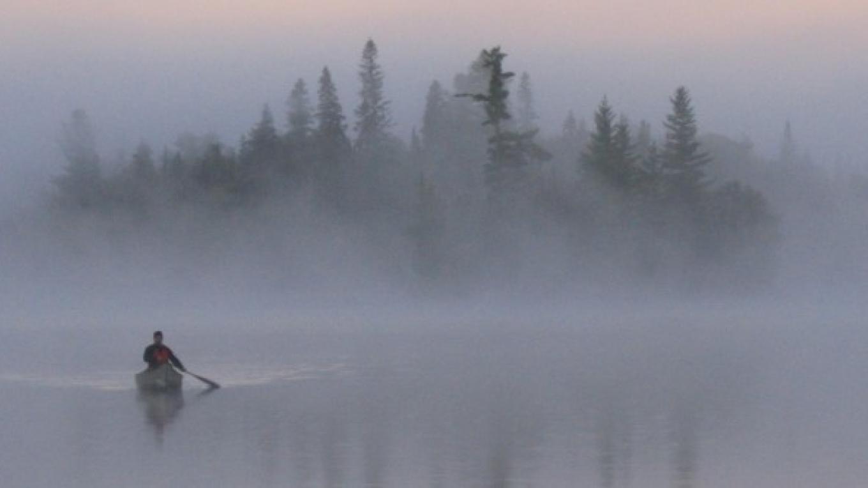 Quetico Guided Canoe Trip – Brian Wraight