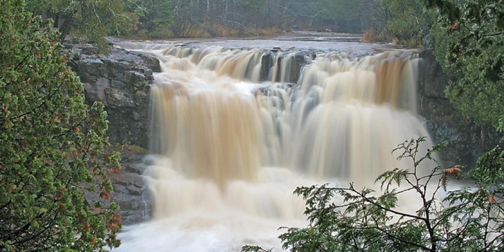 Upper Falls – Paul Sundberg