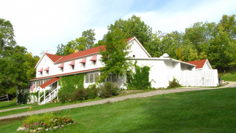 Kettle Falls Hotel in Voyageurs National Park – NPS