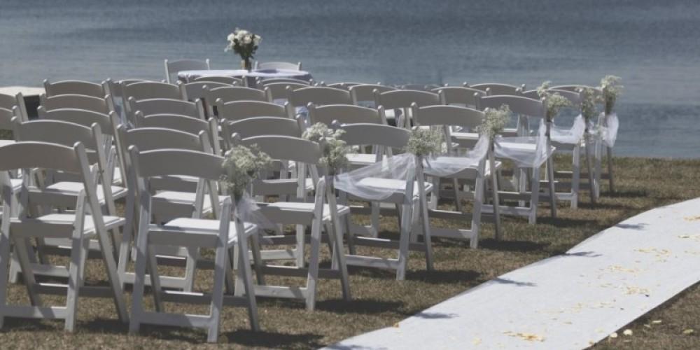 Wedding – Deirdre Drombolis