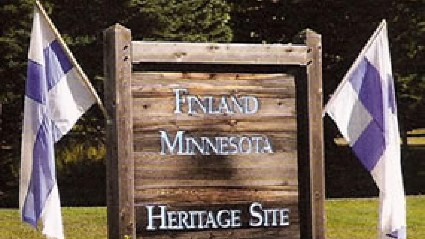 Finland Heritage Site – Finland Historical Society
