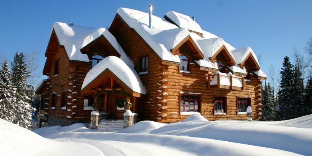Got snow? Big North Shore Lake Superior ridges do – Andy Fisher