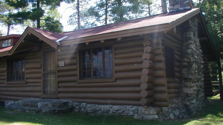 Ash River Visitor Center – NPS
