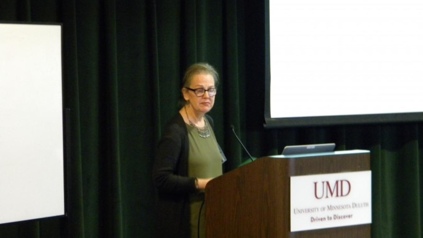 Kathryn Milun, UMD, Bringing Insights On Community Trust-Owned Renewable Energies From Around the World
