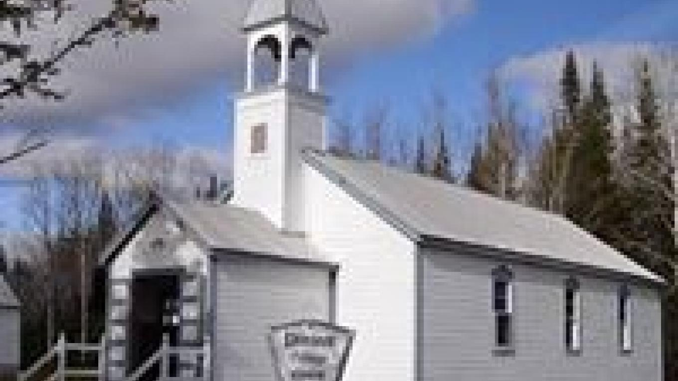 The Founders' Church