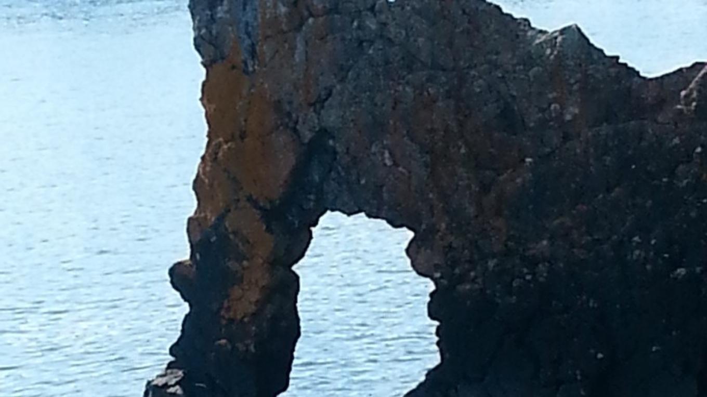 Sea Lion Rock Formation – C. Stromberg