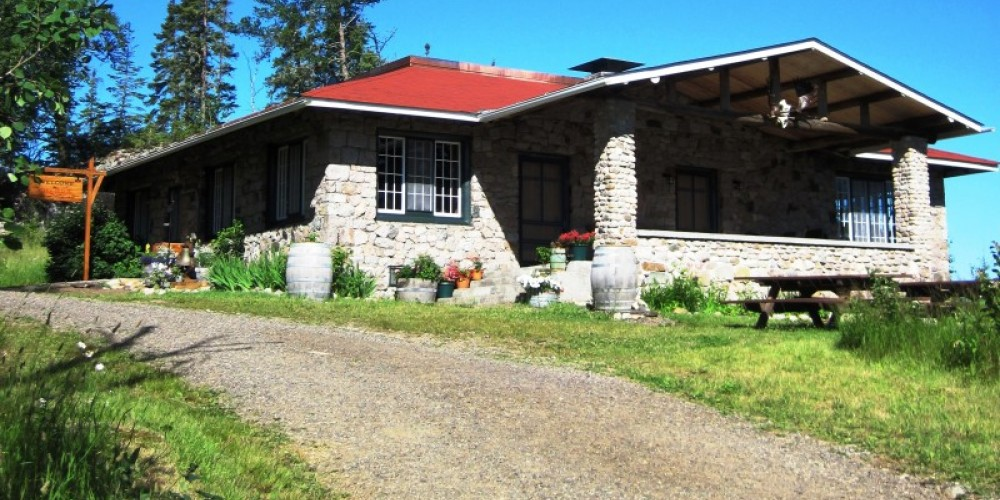 Chik-Wauk Museum and Nature Center is located in a historic fishing lodge - Chik-Wauk Lodge - on beautiful Saganaga Lake, near the end of the Gunflint Trail outside of Grand Marais. – Chik-Wauk Museum and Nature Center