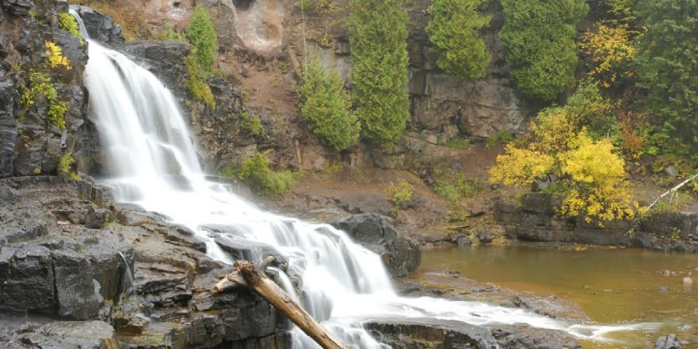 Middle Falls – Paul Sundberg