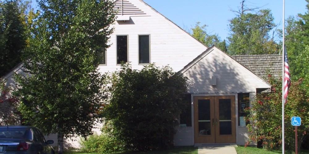 Kabetogama Lake Visitor Center – NPS