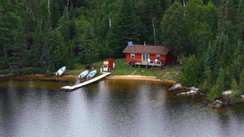Little Gull Lake