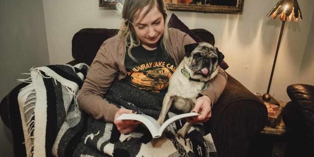 Pet Friendly – Laura Paxton