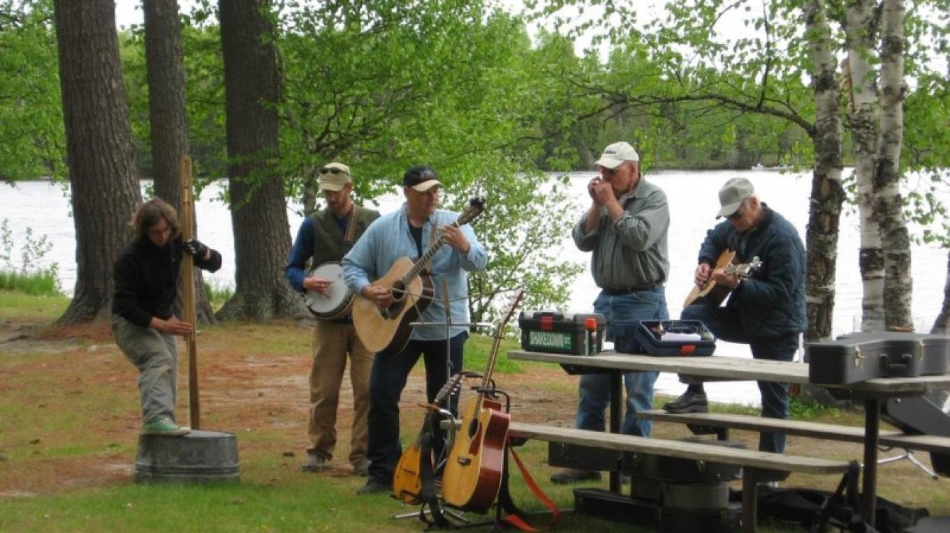 Entertainment and Interpretive programs are offered occasionally year-round. – MN DNR