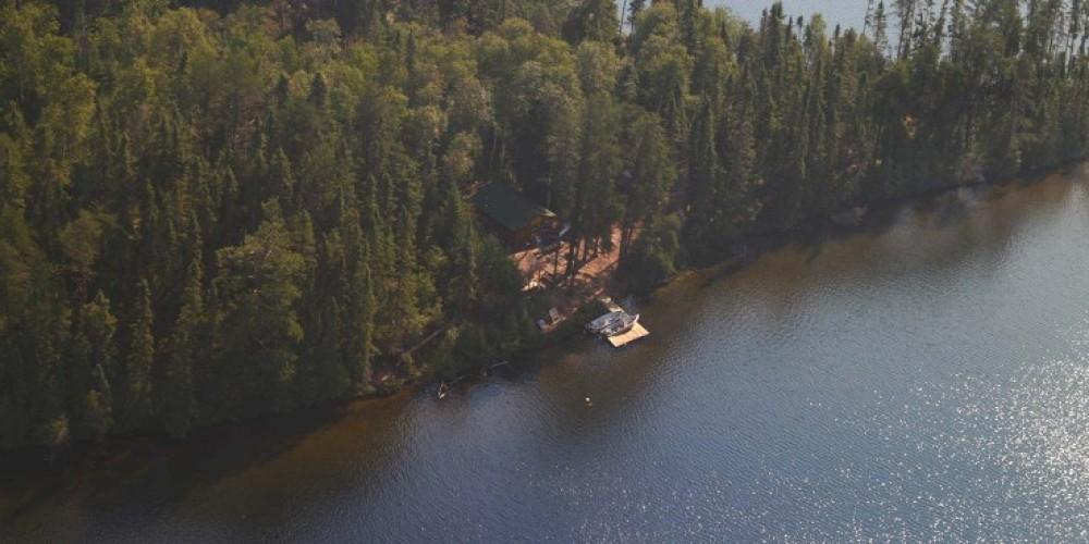 NaMaygoos Lake