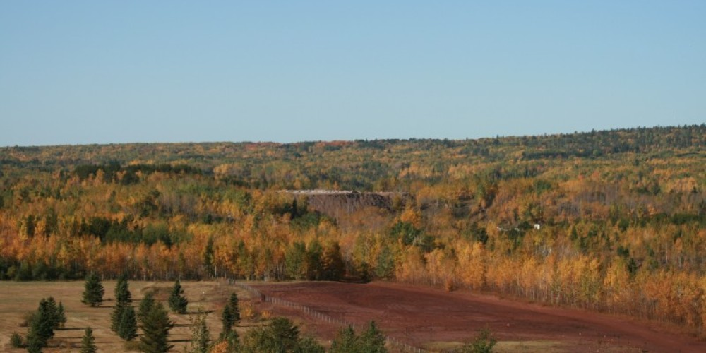 Tailings Play Area – MN DNR