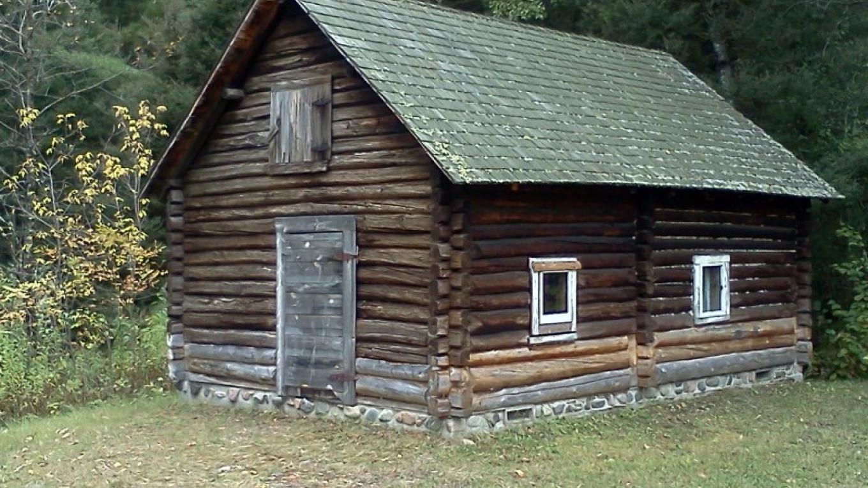 Pyhala Sauna – Embarrass Township