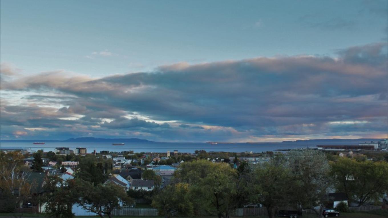 Hillcrest Park View – Cody Hutchinson