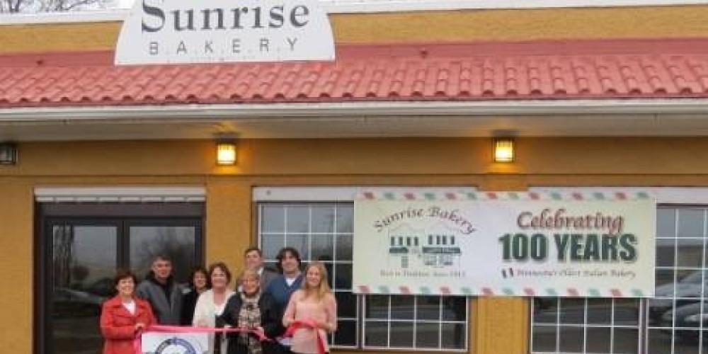 Celebrating 100 years with the Hibbing Chamber.