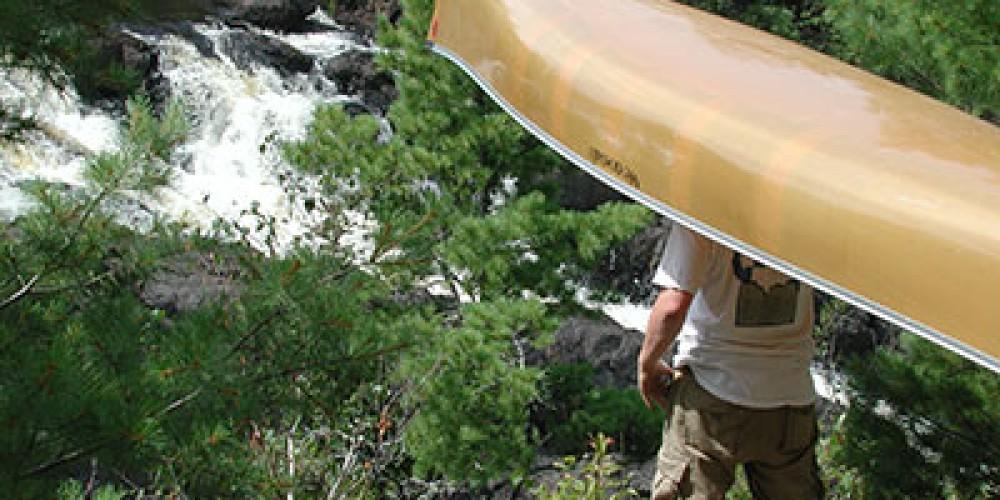 The splendor of the Boundary Waters Canoe Area Wilderness – John Schiefelbein