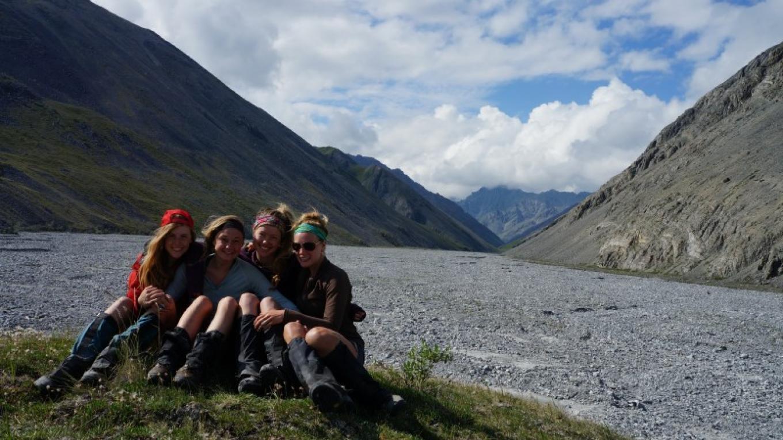 Mountaineers Backpacking Trip – YMCA Camp Widjiwagan
