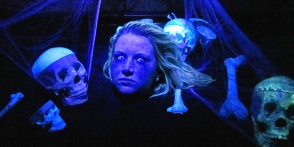 Dare to be scared at Haunted Fort Night – Fort William Historical Park