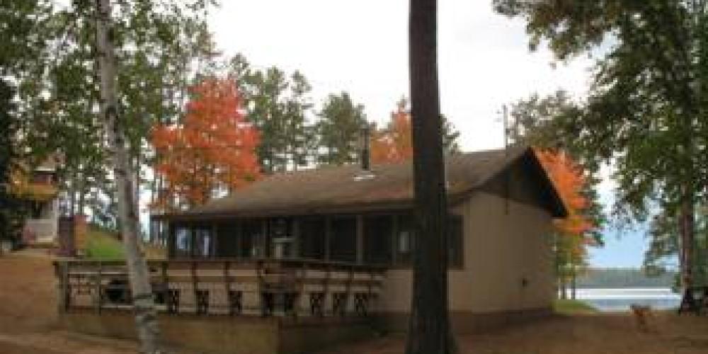 One of the rentable cabins. – Via Amberlite website (www.amberlite.ca) - Rachel Macsemchuk
