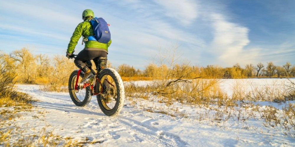 Fat tire bike adventures in Duluth! – The Duluth Experience