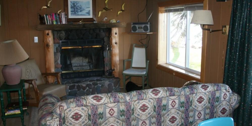 Cabin #5 – Dean Carpenter