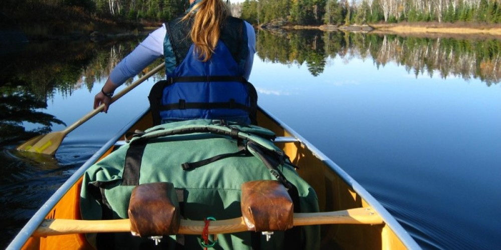 Complete or Partial Outfitting for BWCA and Quetico canoe trips.
