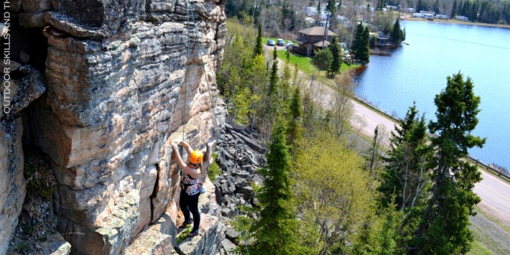 Experience Thunder Bay From N Heights – Aric Fishman