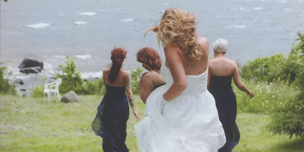 Wedding Bliss – Sarah Fitzgerald