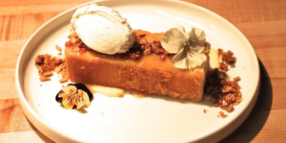 Desserts to die for! – Tomlin Facebook