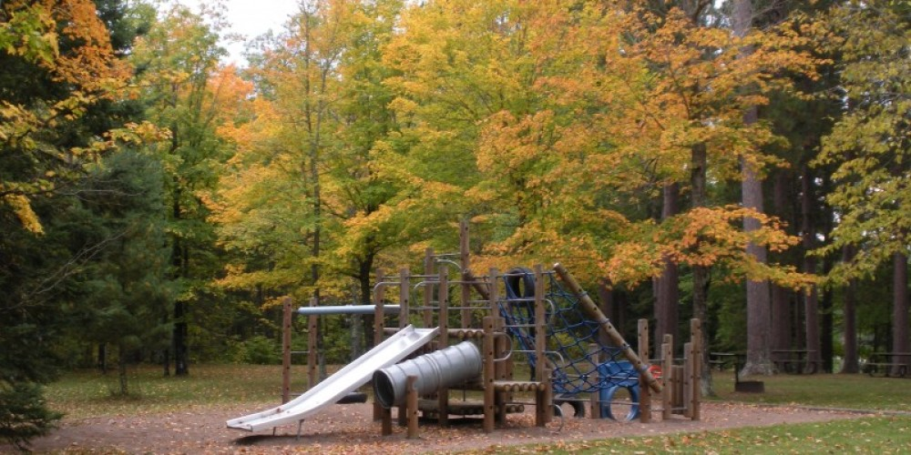 Loon Lake play area – MN DNR