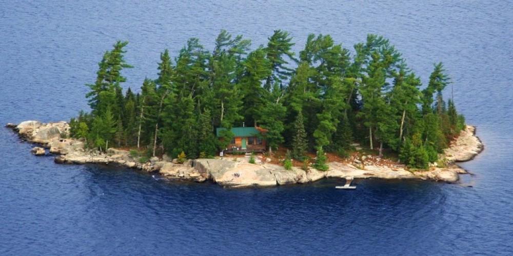 Batchewaung Lake