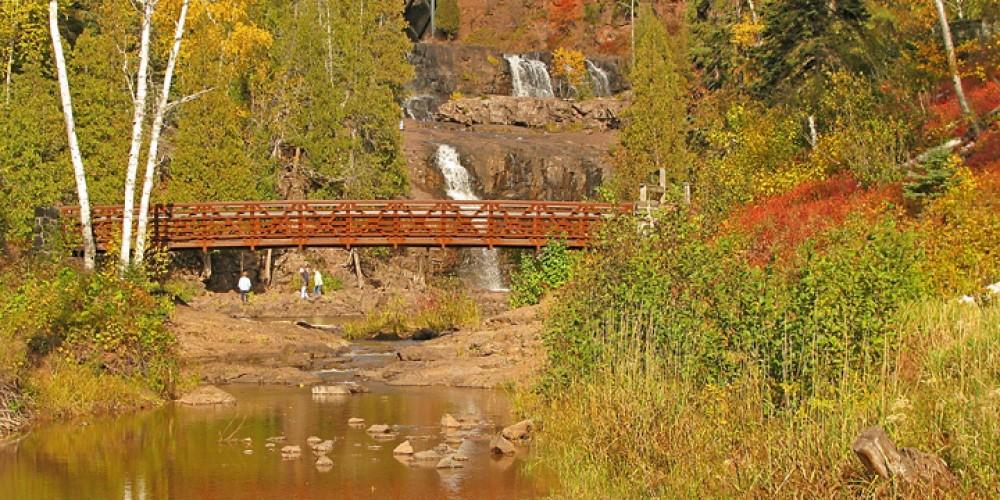 Lower Falls – Paul Sundberg