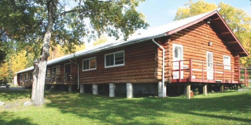 Main Lodge Russell Hall – Tanya Cumming