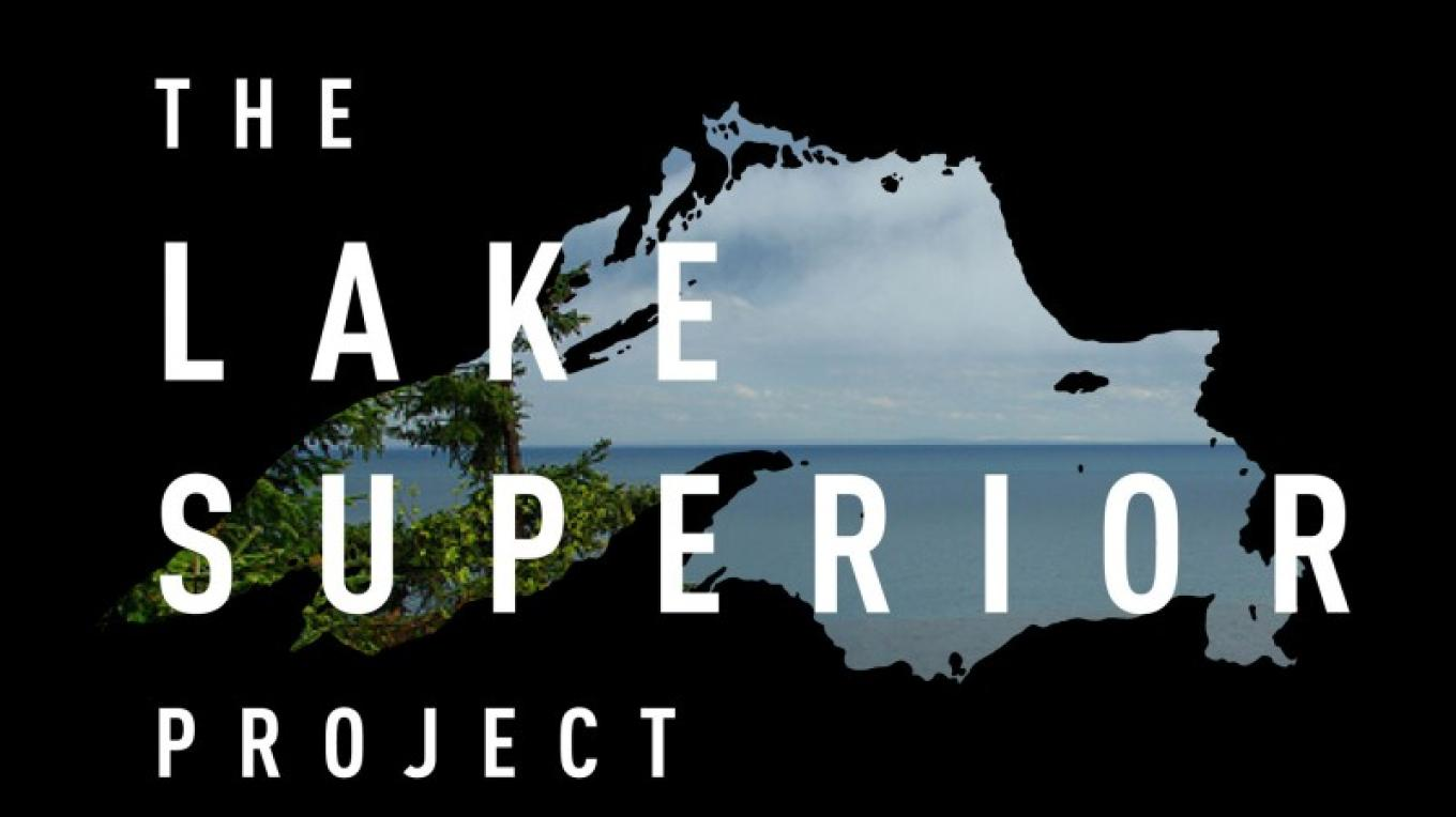 Award-winning Lake Superior Project