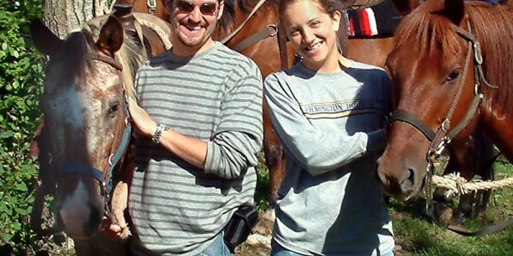 Summer riding adventures – B Kerfoot