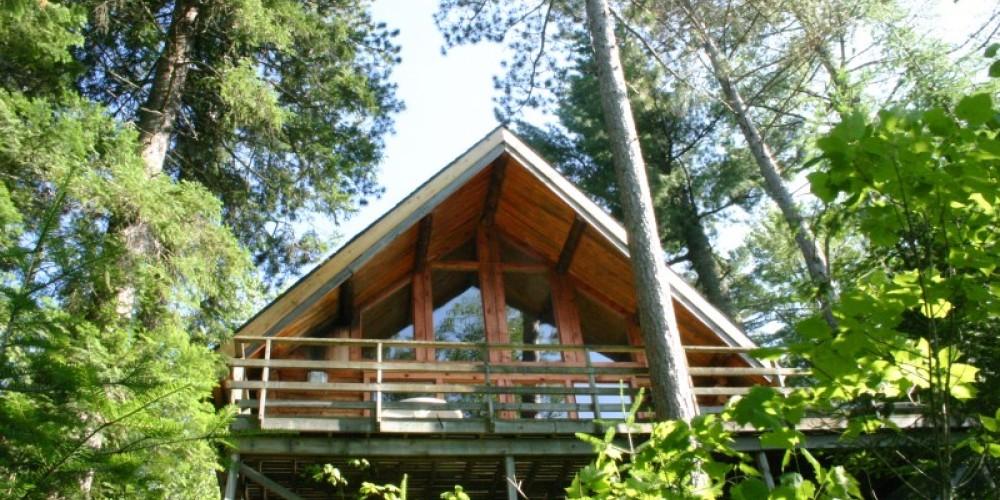 Big Pines Getaway – Andy Fisher