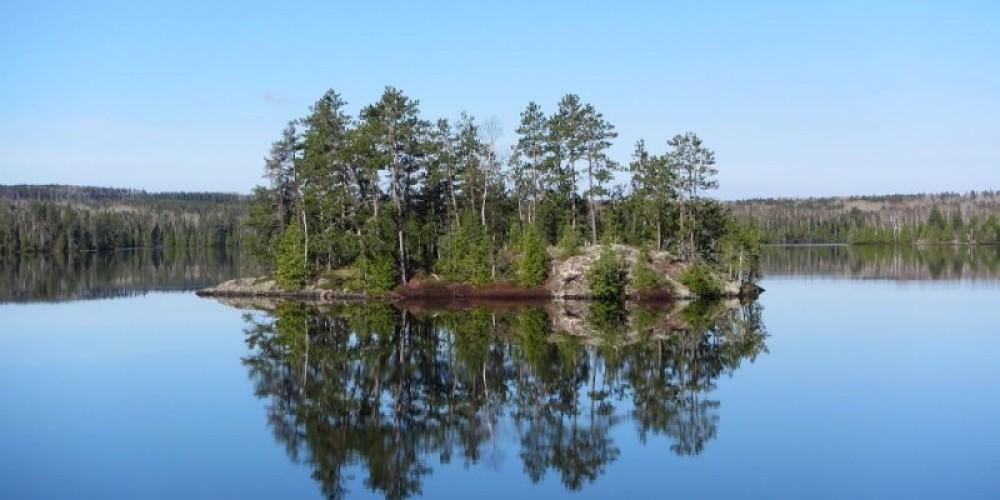 Tranquil wilderness retreat – Amberlite Wilderness Resort Facebook (Rachel Macsemchuk)
