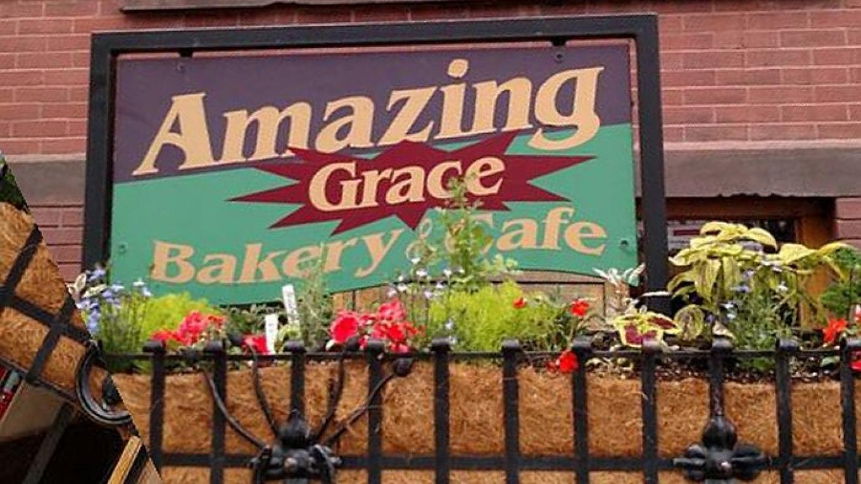 Amazing Grace Facebook